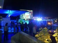 Sheesha Sky Lounge