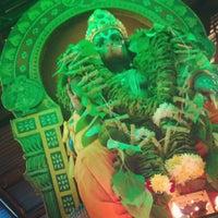 Sree Veera Hanuman Temple
