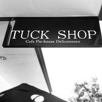 The Tuck Shop Cafe