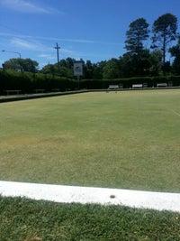 Canberra North Bowling Club