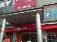 Reliance Trendz