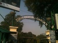 Zoological Garden Kolkata (alipore Zoo)