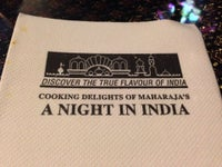 A Night In India