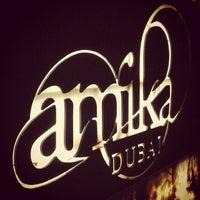 Amika Lounge