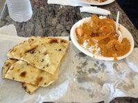Cilantro Indian Restaurant