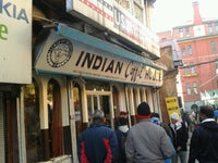 India Coffee House (the Mall)