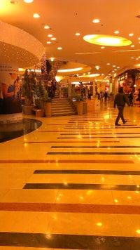 Roma Est Shopping Centre Length
