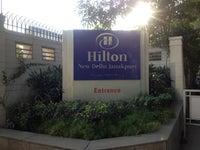 Hilton New Delhi/janakpuri