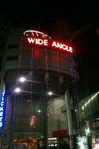 wide Angle Cinemas