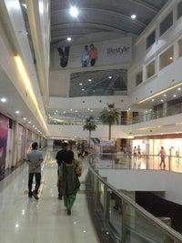 C 21 Mall