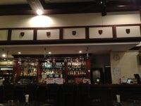 The Badger Bar