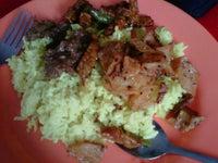Rm Vegetarian Kharisma