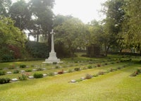 Guwahati War Cemetery