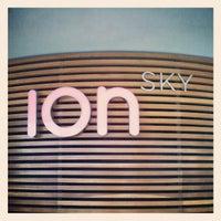 Ion Sky