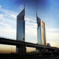 Boulevard Emirates Tower