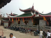 Kathu Shrine : 內杍斗母宮