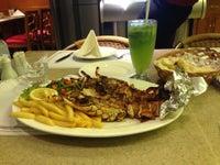 Bazerkan Resturant
