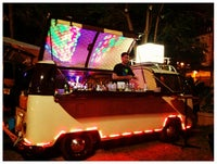 Auto Bar  @ Kata Beach