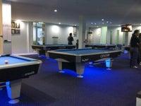 Kuching Pool Sports Club