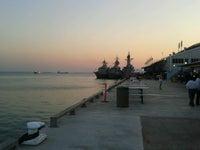 Darwin Wharf