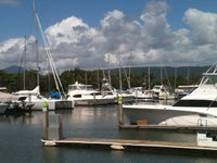 Visit To Port Douglas