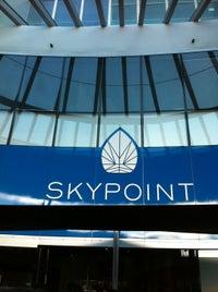 Skypoint Bar