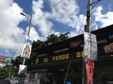 Picture for El Verde BBQ