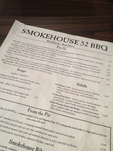 Picture for Smokehouse 52 BBQ