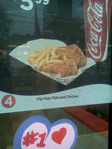Picture for Hip Hop Fish and Chicken