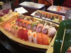 Picture for Crazy Sushi Fever