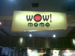 Wow Momo Kolkata