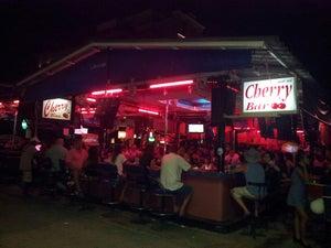 Cherry Bar