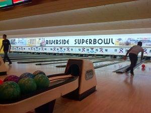 Riverside Superbowl Kuching