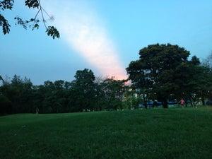Wachirabenchatat Park