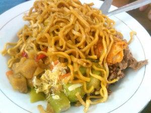 Warung Iboe