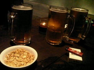 Kemang's Beer Brother (Kemang)|Jakarta