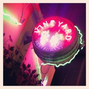 The Vineyard Bar & Restaurant