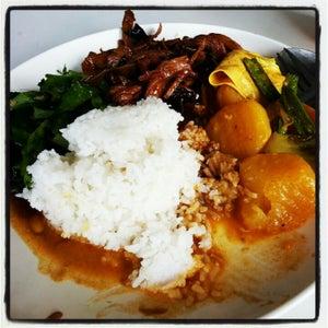 Health Vegetarian Food Café (宏康园)