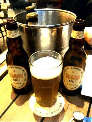 位於Sudirman的Beer Garden (Sudirman) | 雅加達
