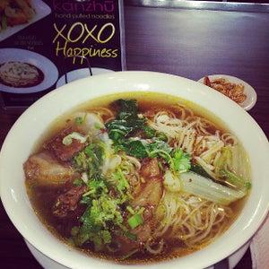 Beijing Hand-pulled Noodles