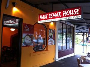 Nasi Lemak House