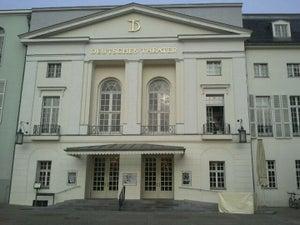 Deutsches Theater Berlin