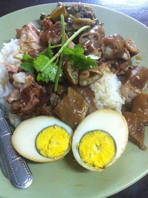 Pork Kun Ming