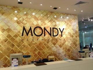 Mondy