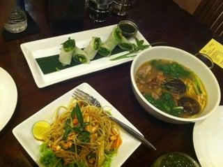 Siam Sally Thai Restaurant