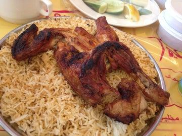 Musaffah Restaurant