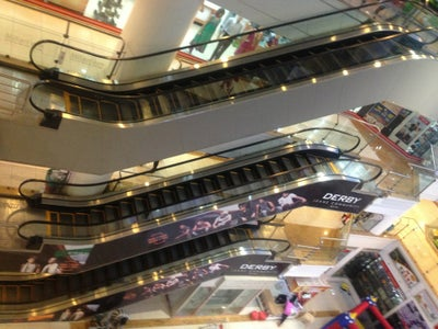 Meenakshi Shopping Centre