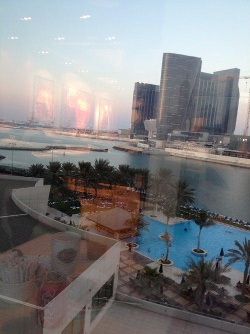 Abu-Dhabi-Einkaufszentrum