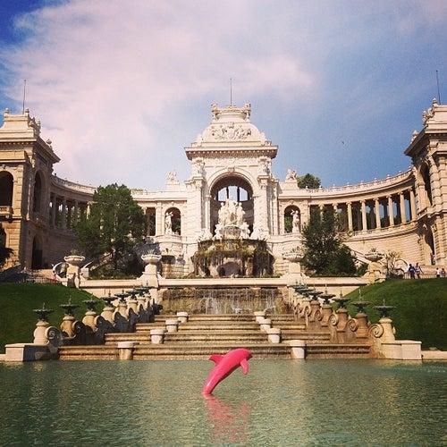 Palais Longchamp_24