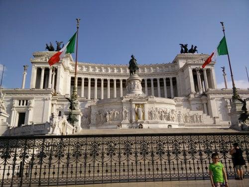 Monumento Vittorio Emanuele